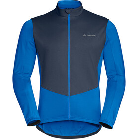 VAUDE Matera IV Tricot Men radiate blue